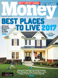 BEST PLACES TO LIVE 2017