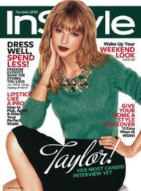 TAYLOR! HER MOST CANDID INTERVIEW YET