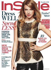 DRESS WELL, SPEND LESS! TAYLOR SWIFT