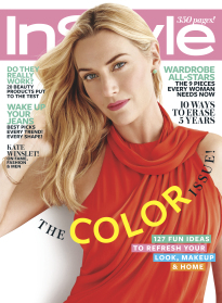 THE COLOR ISSUE!
