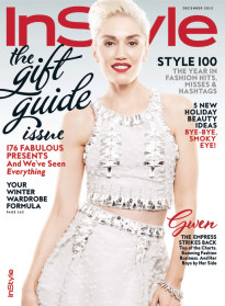 THE GIFT GUIDE ISSUE