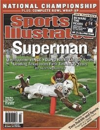 SUPERMAN VINCE YOUNG