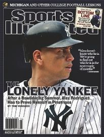 THE LONELY YANKEE