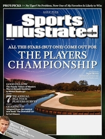 THE PLAYERS CHAMPIONSHIP GOLF PLUS