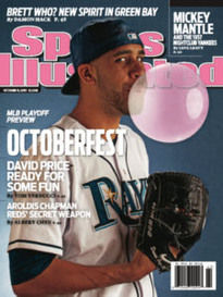 MLB PLAYOFF PREVIEW OCTOBERFEST