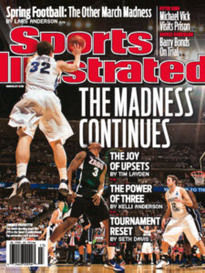 THE MADNESS CONTINUES JIMMER FREDETTE-BYU