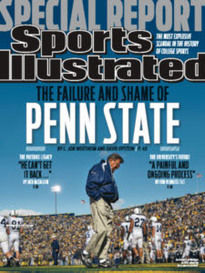SPEC REPORT: THE FAILURE AND SHAME OF PENN STATE