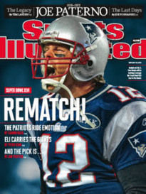 REMATCH! TOM BRADY