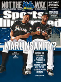 MARLINSANITY? OZZIE GUILLEN AND JOSE REYES