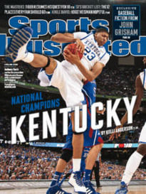 NATIONAL CHAMPIONS KENTUCKY