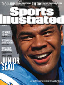 JUNIOR SEAU 1969-2012