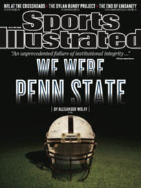 WE WERE PENN STATE