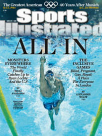 ALL IN RYAN LOCHTE