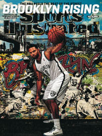 BROOKLYN RISING DERON WILLIAMS