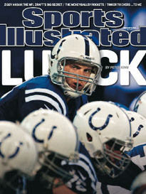 LUCK ANDREW LUCK
