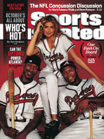 MLB PLAYOFF PREVIEW B.J.-JUSTIN-KATE UPTON