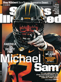 AMERICA IS READY FOR MICHAEL SAM