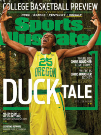 COLLEGE BASKETBALL PREVIEW - DUCK TALE