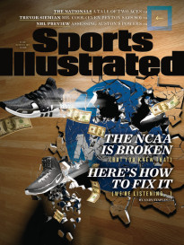 The Ncaa Is Broken Here S How To Fix It Sports
