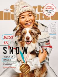 BEST IN SNOW - THE CHLOE KIM ERA IS HERE