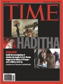 SPECIAL REPORT: HADITHA