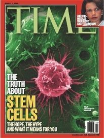 THE TRUTH ABOUT STEM CELLS