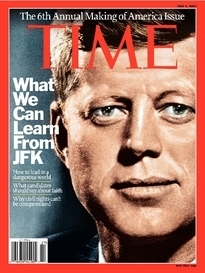 WHAT WE CAN LEARN FROM JFK