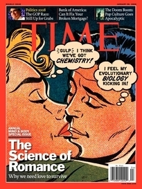 THE SCIENCE OF ROMANCE