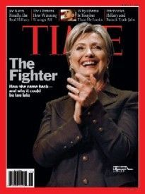 THE FIGHTER HILLARY CLINTON