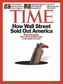 HOW WALL STREET SOLD OUT AMERICA
