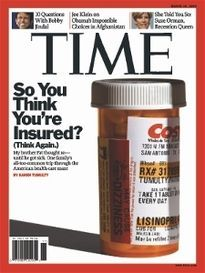 SO YOU THINK YOU'RE INSURED?