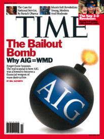 THE BAILOUT BOMB