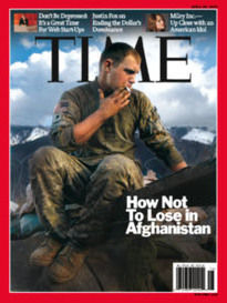 HOW NOT TO LOSE IN AFGHANISTAN