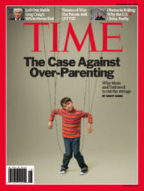 THE CASE AGAINST OVER-PARENTING