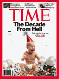 THE DECADE FROM HELL
