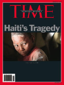 HAITI'S TRAGEDY SPECIAL REPORT