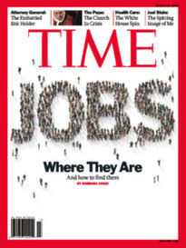 JOBS WHERE THEY ARE