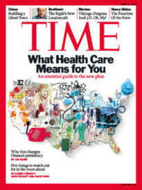 WHAT HEALTH CARE MEANS FOR YOU