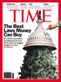 THE BEST LAWS MONEY CAN BUY