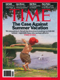 THE CASE AGAINST SUMMER VACATION
