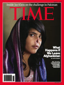 WHAT HAPPENS IF WE LEAVE AFGHANISTAN