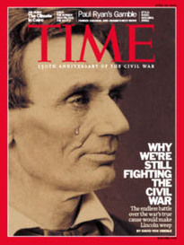 WHY WE'RE STILL FIGHTING THE CIVIL WAR