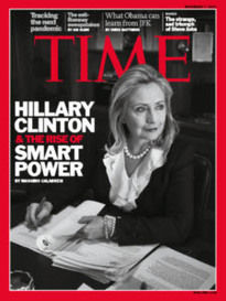 HILLARY CLINTON & THE RISE OF SMART POWER