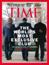 THE WORLDS MOST EXCLUSIVE CLUB ISSUE
