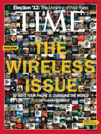 THE WIRELESS ISSUE