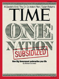 ONE NATION - SUBSIDIZED