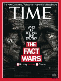 WHO IS TELLING THE TRUTH? - THE FACT WARS