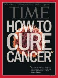 HOW TO CURE CANCER