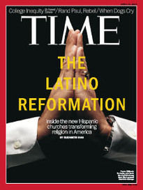 THE LATINO REFORMATION