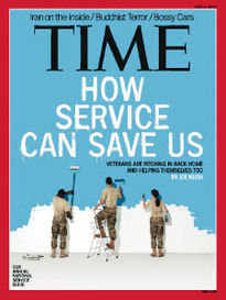 HOW SERVICE CAN SAVE US